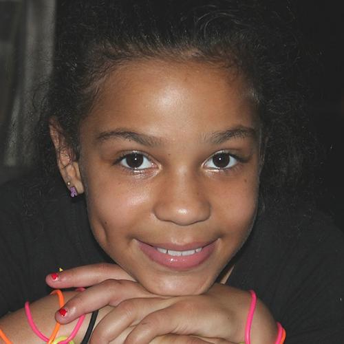 Teresa (13 años)