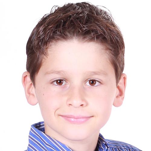 Daniel (11 años)