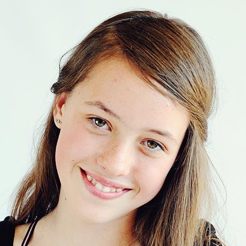 Patricia (12 años)