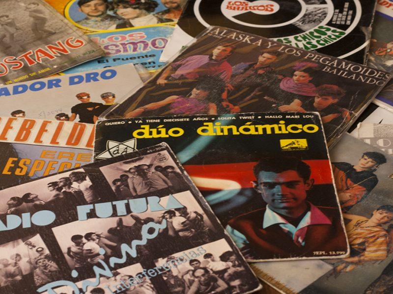 Historia del rock en España
